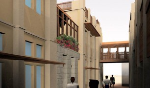 PERSIAN GULF UNIVERSITY – SCHOOL OF ARCHITECTURE AND URBANISM