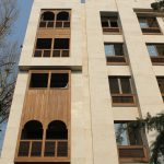 FERESHTEH RESIDENTIAL BUILDING